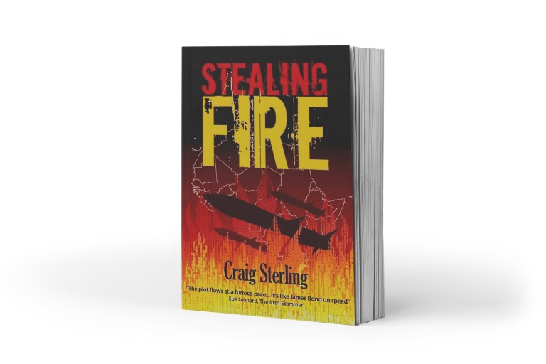 stealing fire by craig sterling