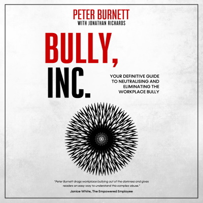 workplace bullying bully inc book